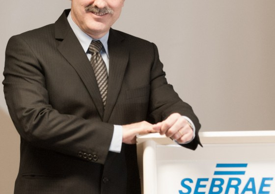 Jairo Lobo Migues - Consultor Sebrae-SP