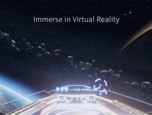 VR-ROCK