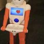 Robô de Comunicação